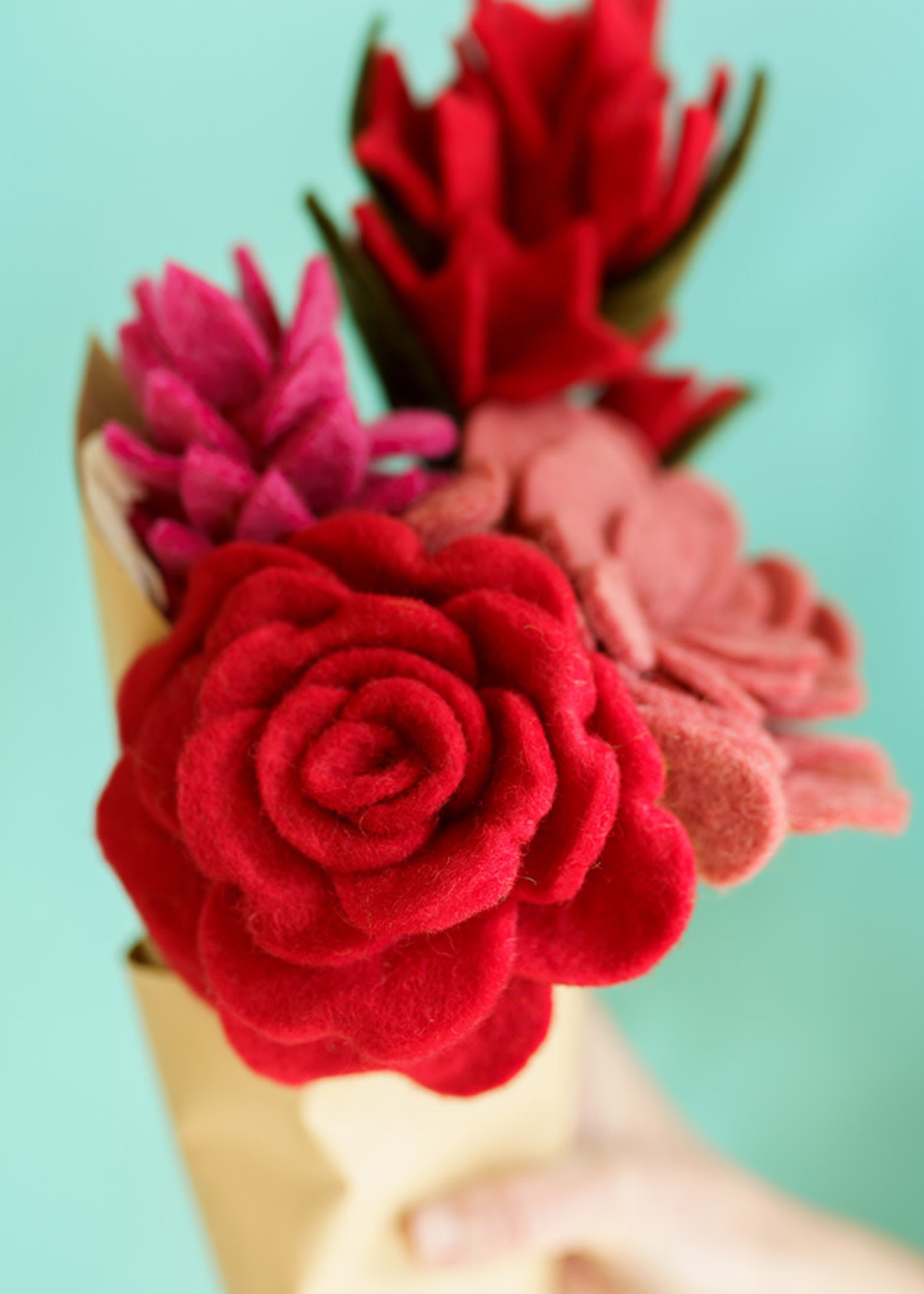 Global Goods Partners Joyful Heart Flower Bouquet