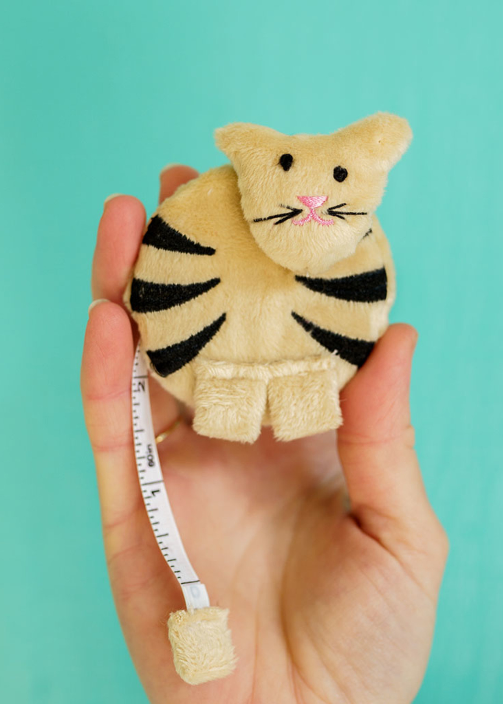 Cat Measuring Tape