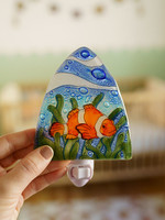 Clown Fish Night Light
