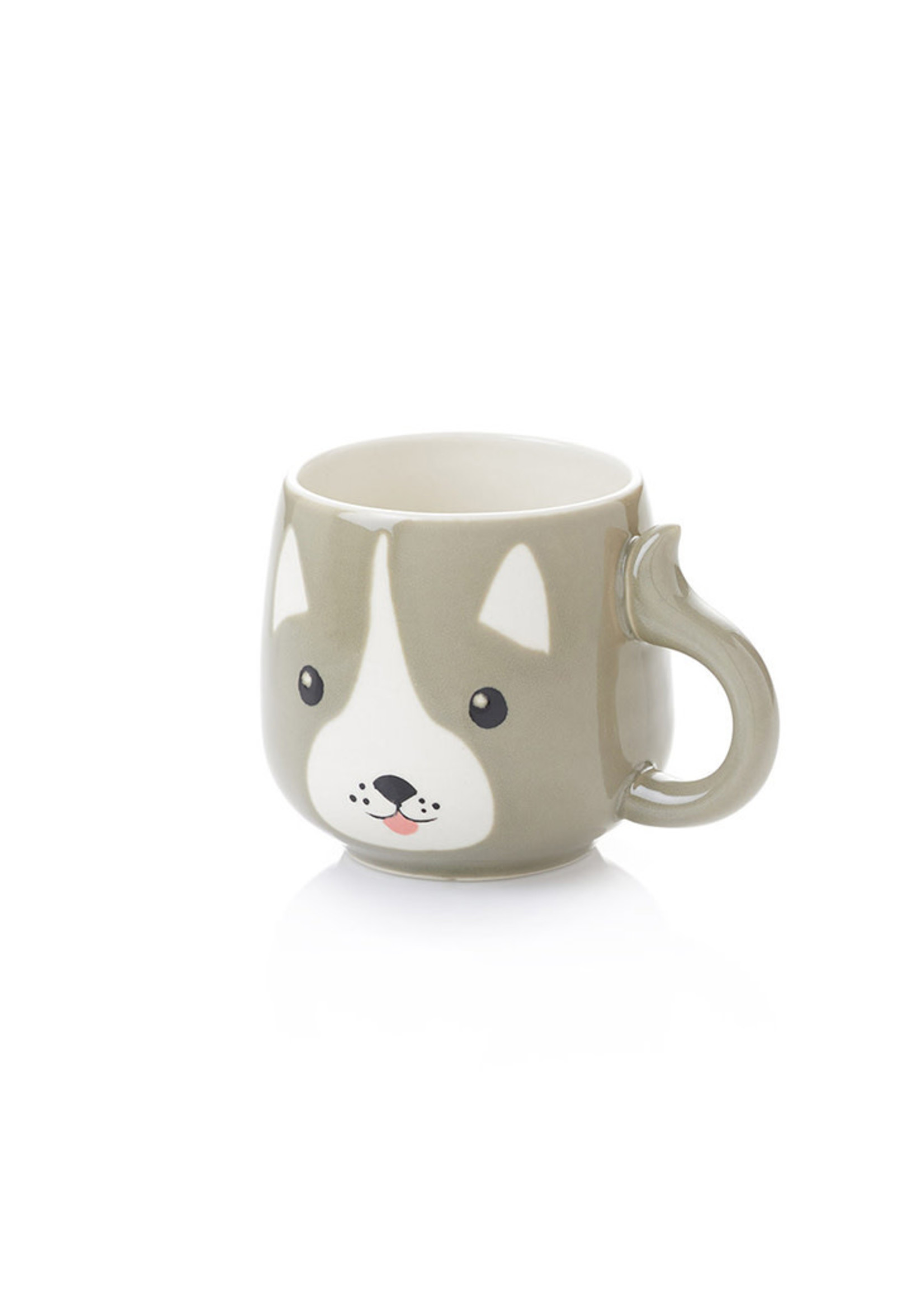 Husky Pup Mug