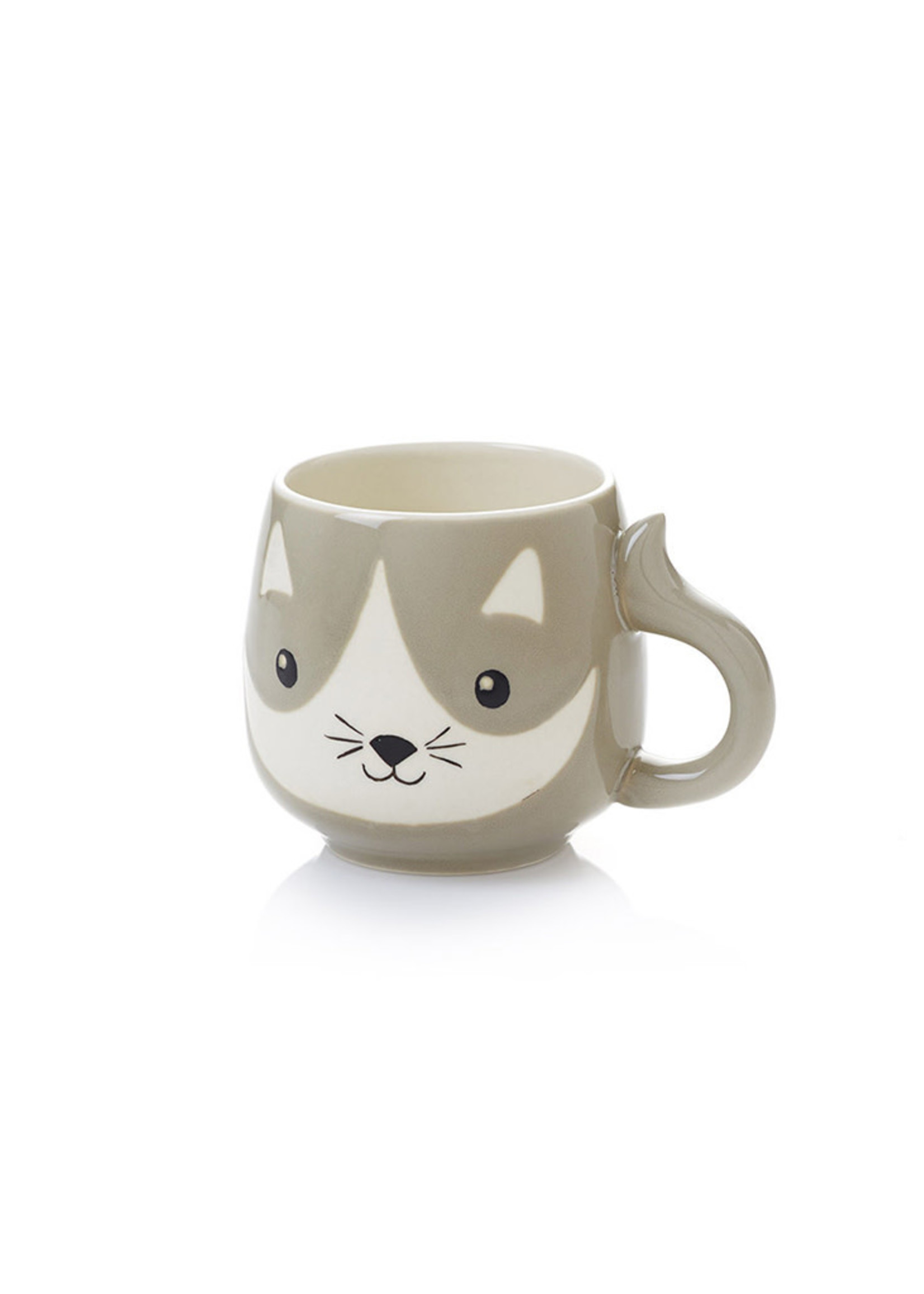 Little Whiskers Cat Mug