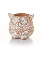 Who Owl Planter