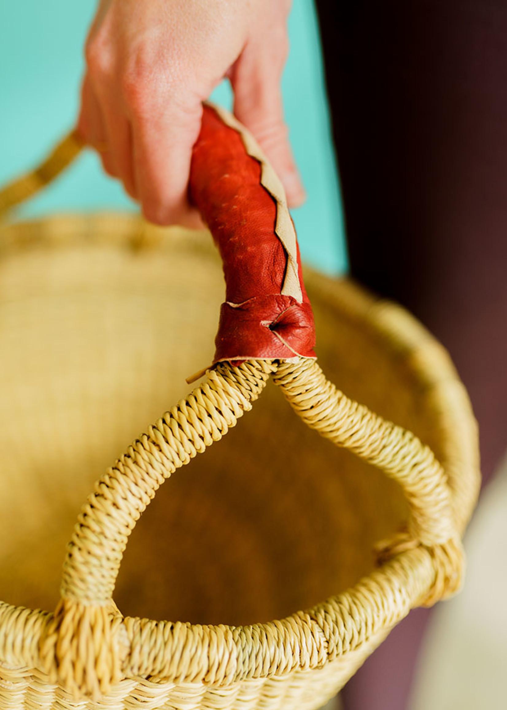 Natural Small Market Basket