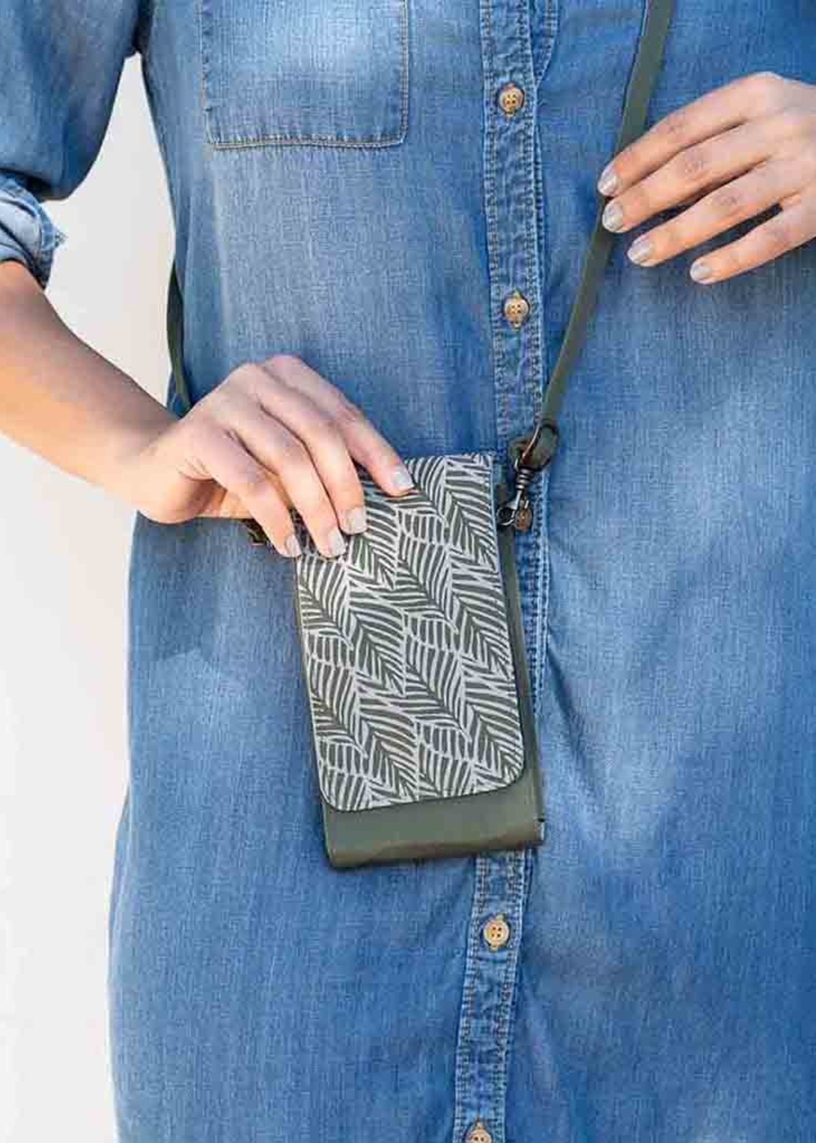 Malia Designs Phone Case Wallet