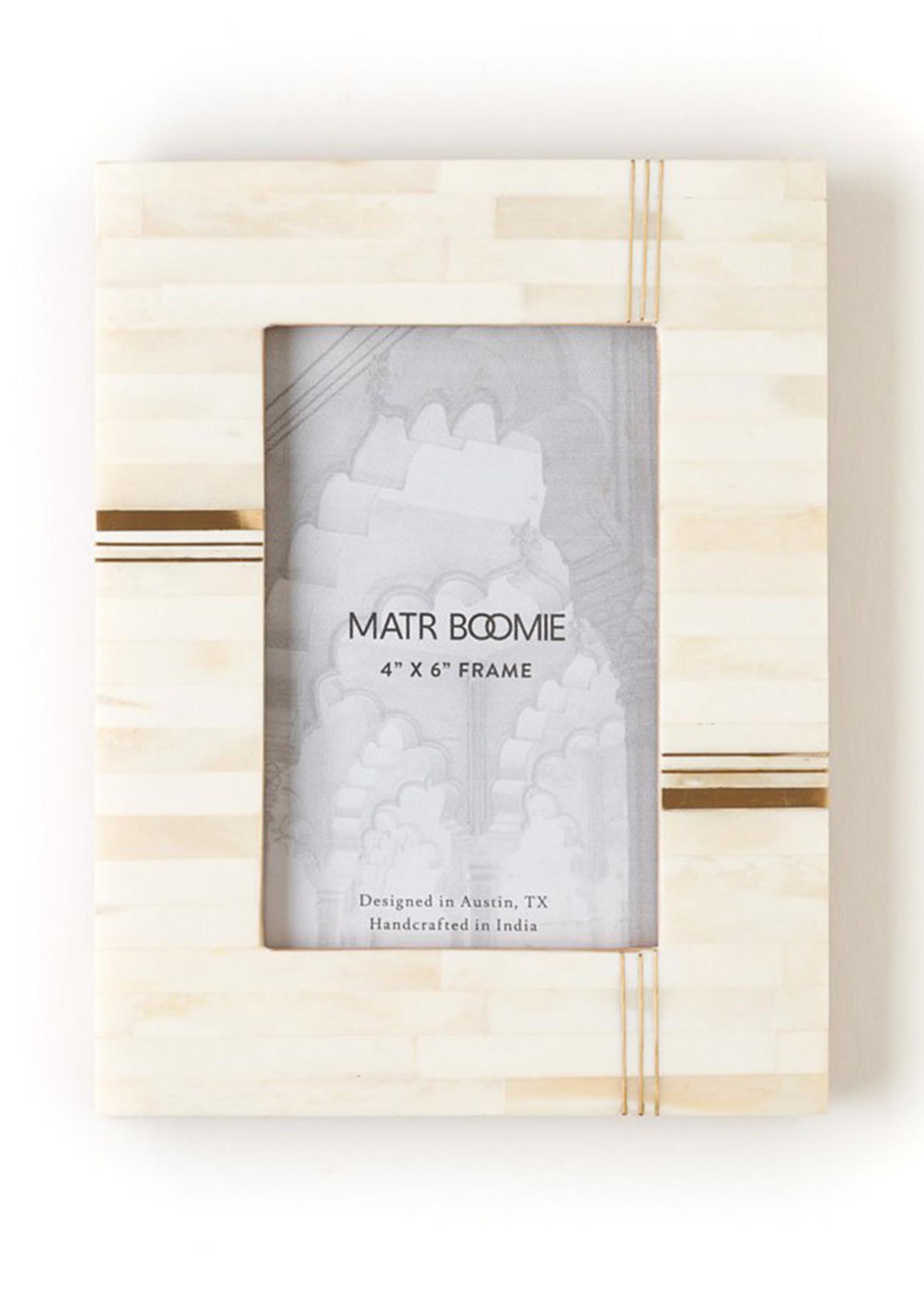 Matr Boomie Mukhendu Bar Picture Frame