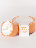 Bright Endeavors Cardamom & Clove Soy Candle