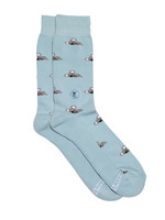 Conscious Step Women's Socks That Protect Koalas