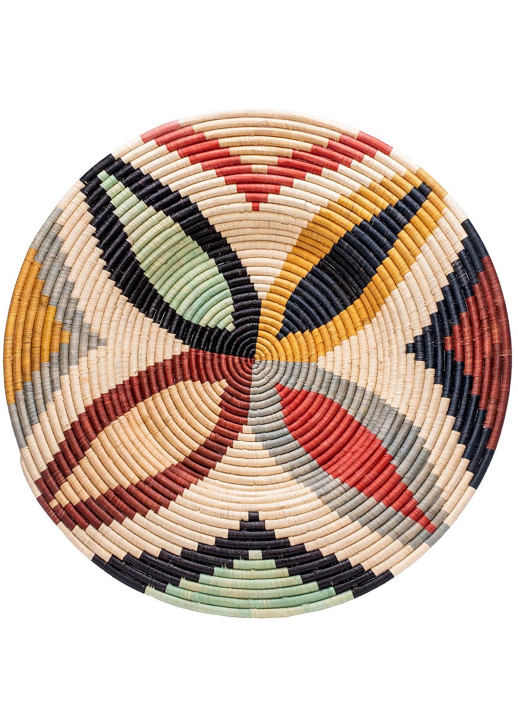 "Kazi 27"" Mod Annette Wall Plate"