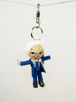 Bernie String Doll