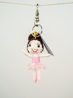Grace Ballerina String Doll