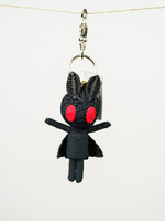 Mothman String Doll