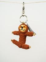 Sammy The Sloth String Doll