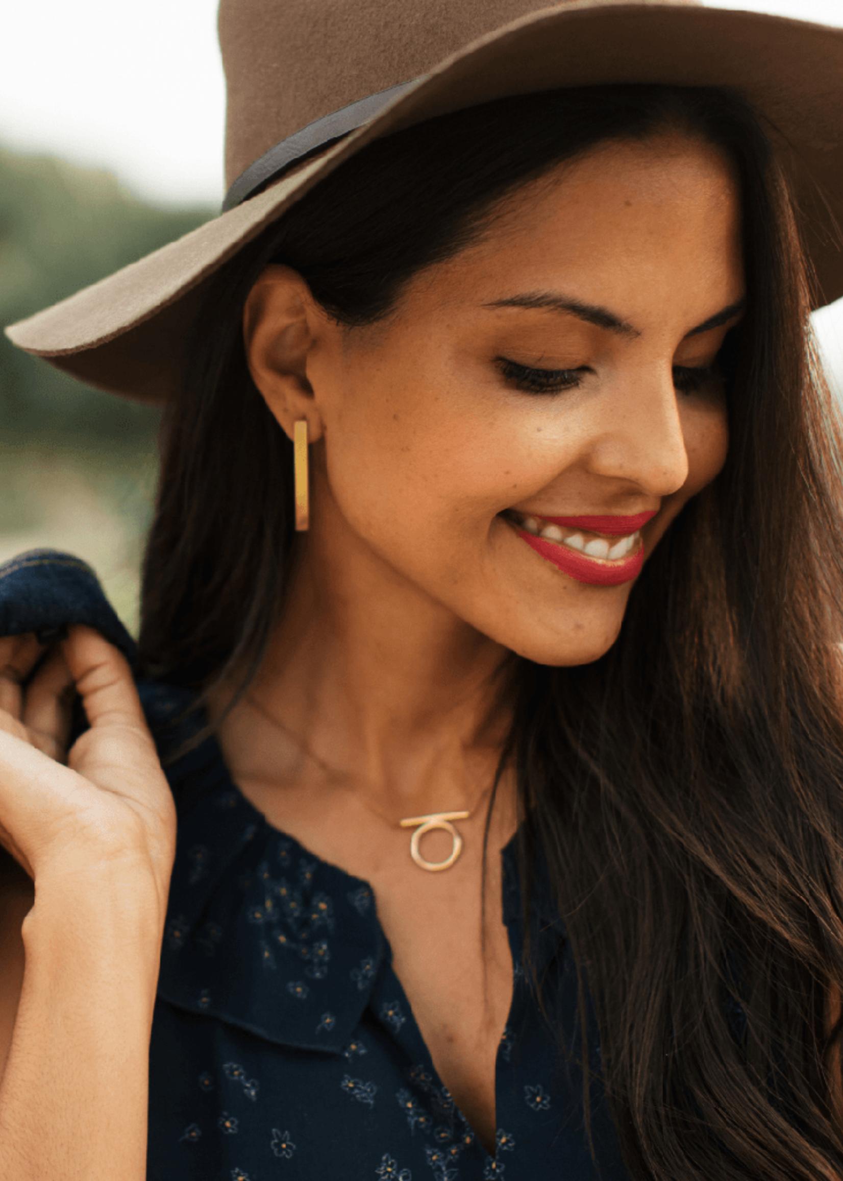 Purpose Jewelry Hamada Earrings