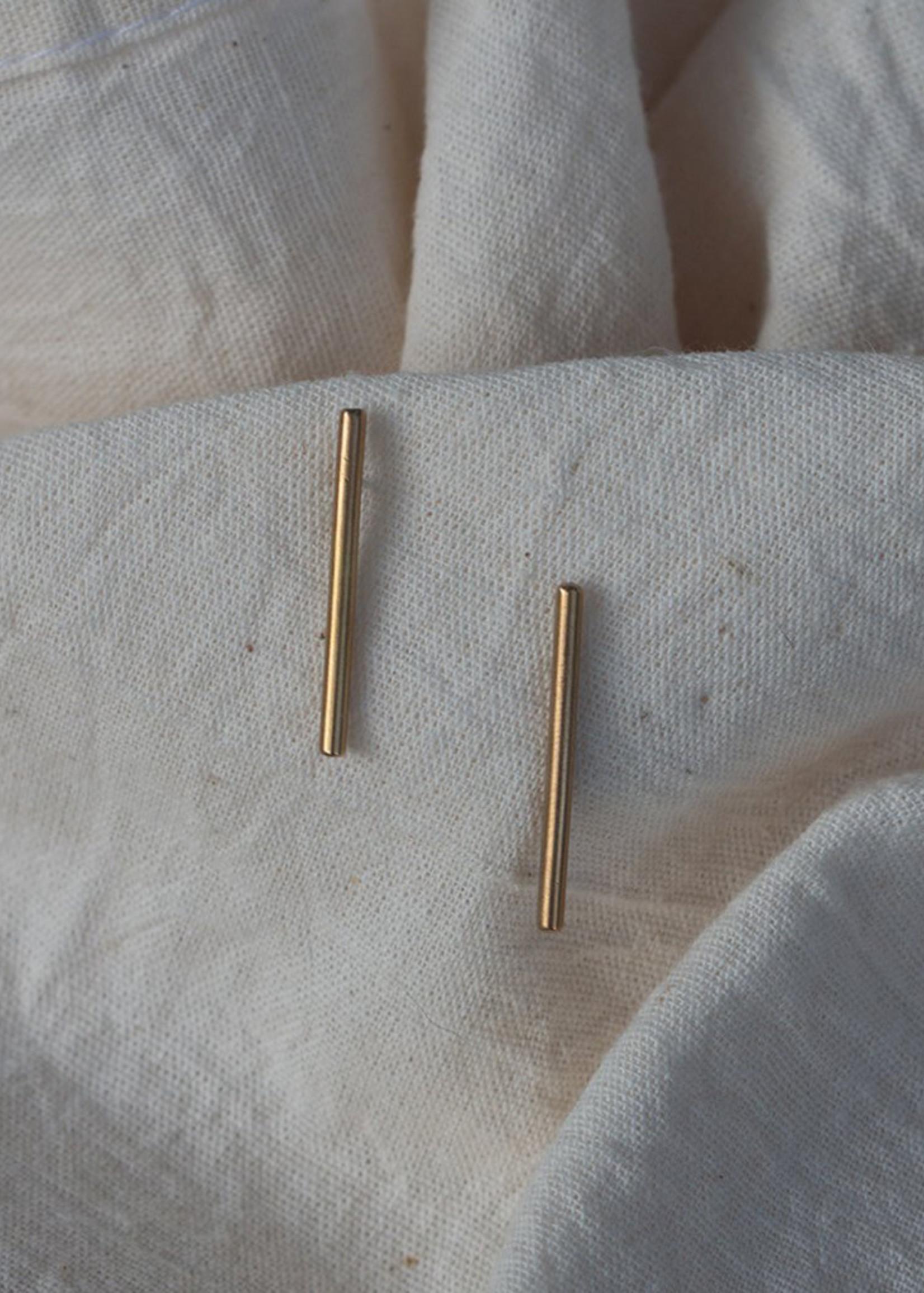 YEWO Thonga Earrings