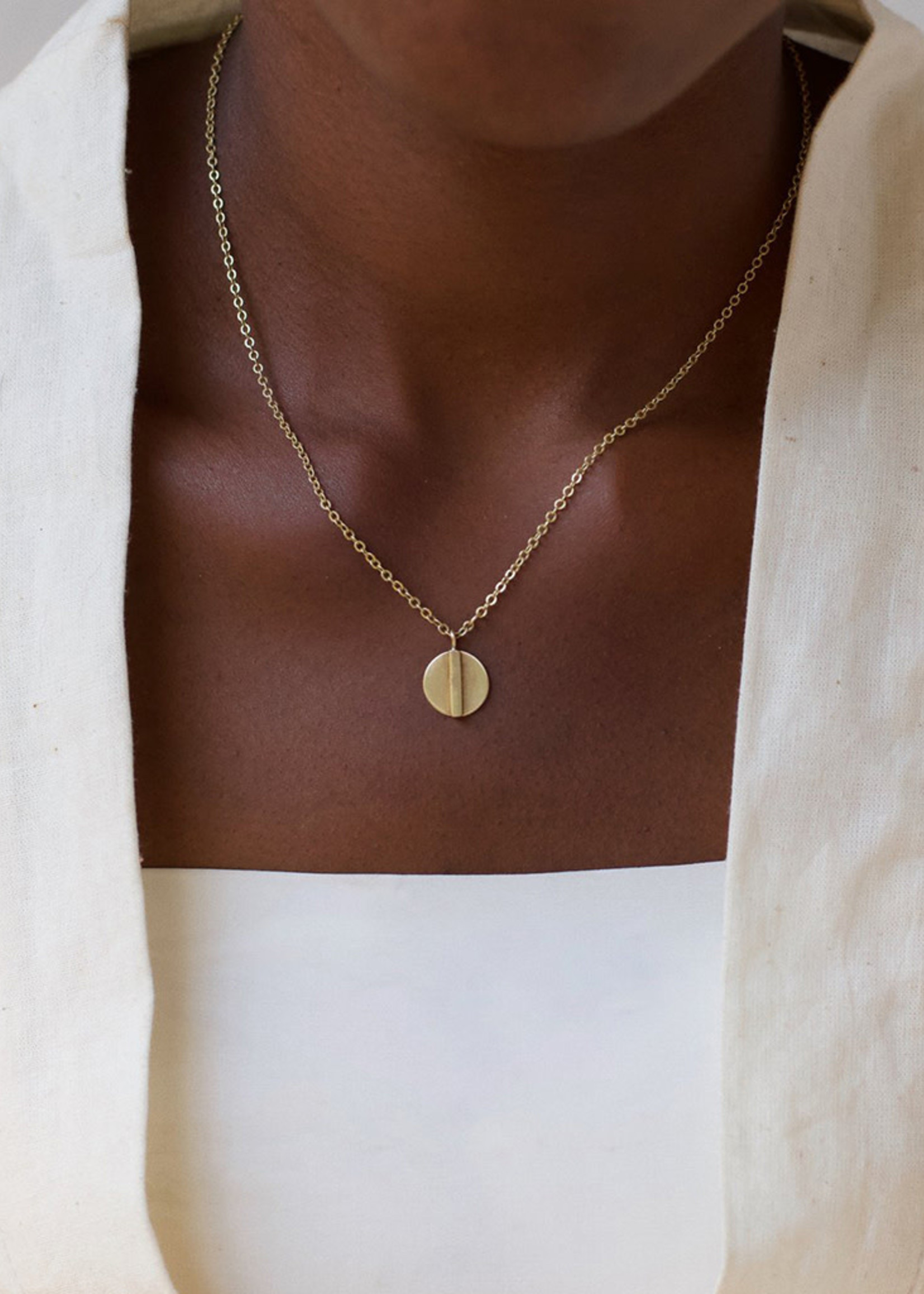 YEWO Mbale Necklace