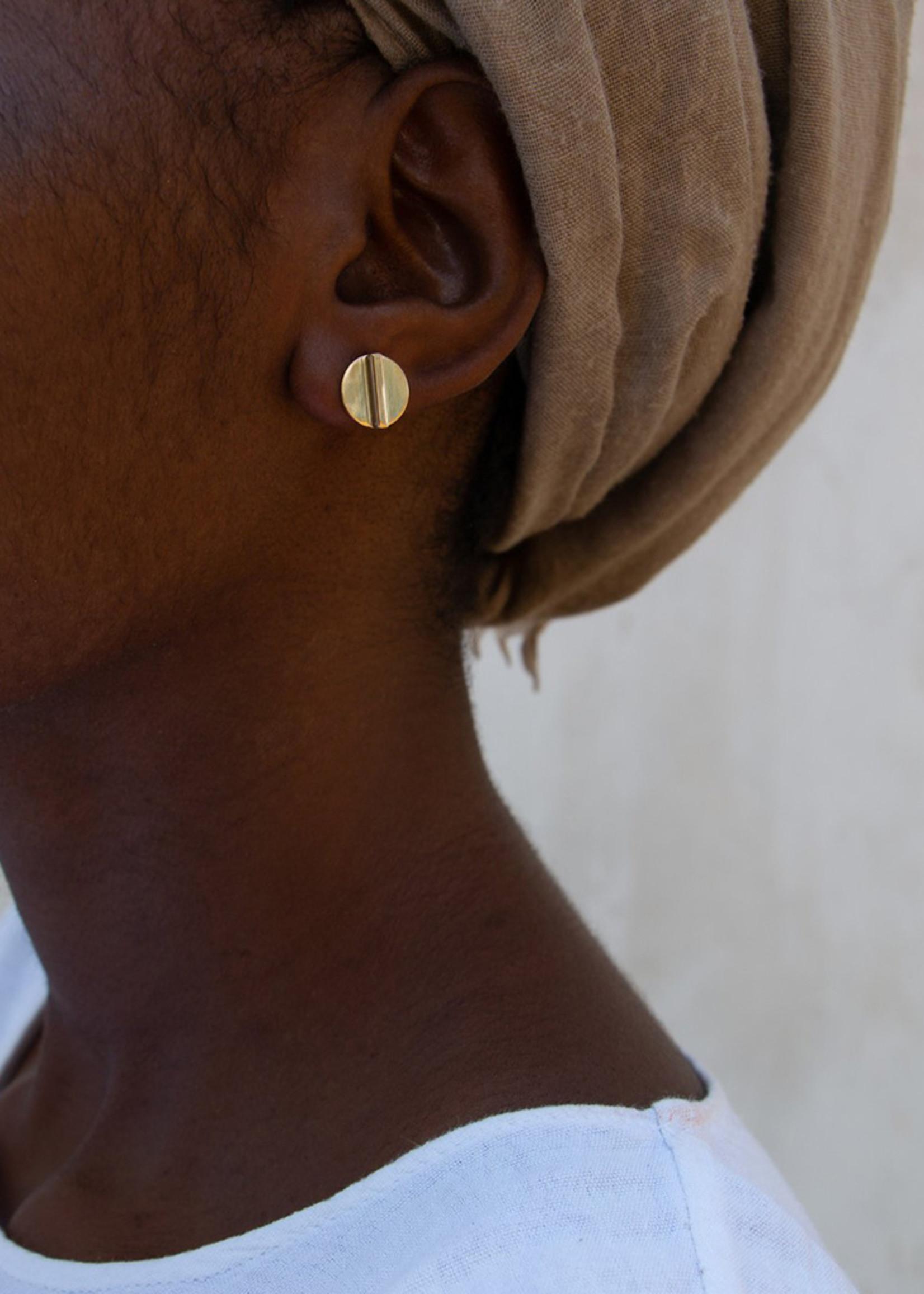 YEWO Mbale Earrings
