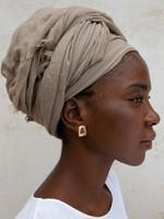 YEWO Khuto Earrings