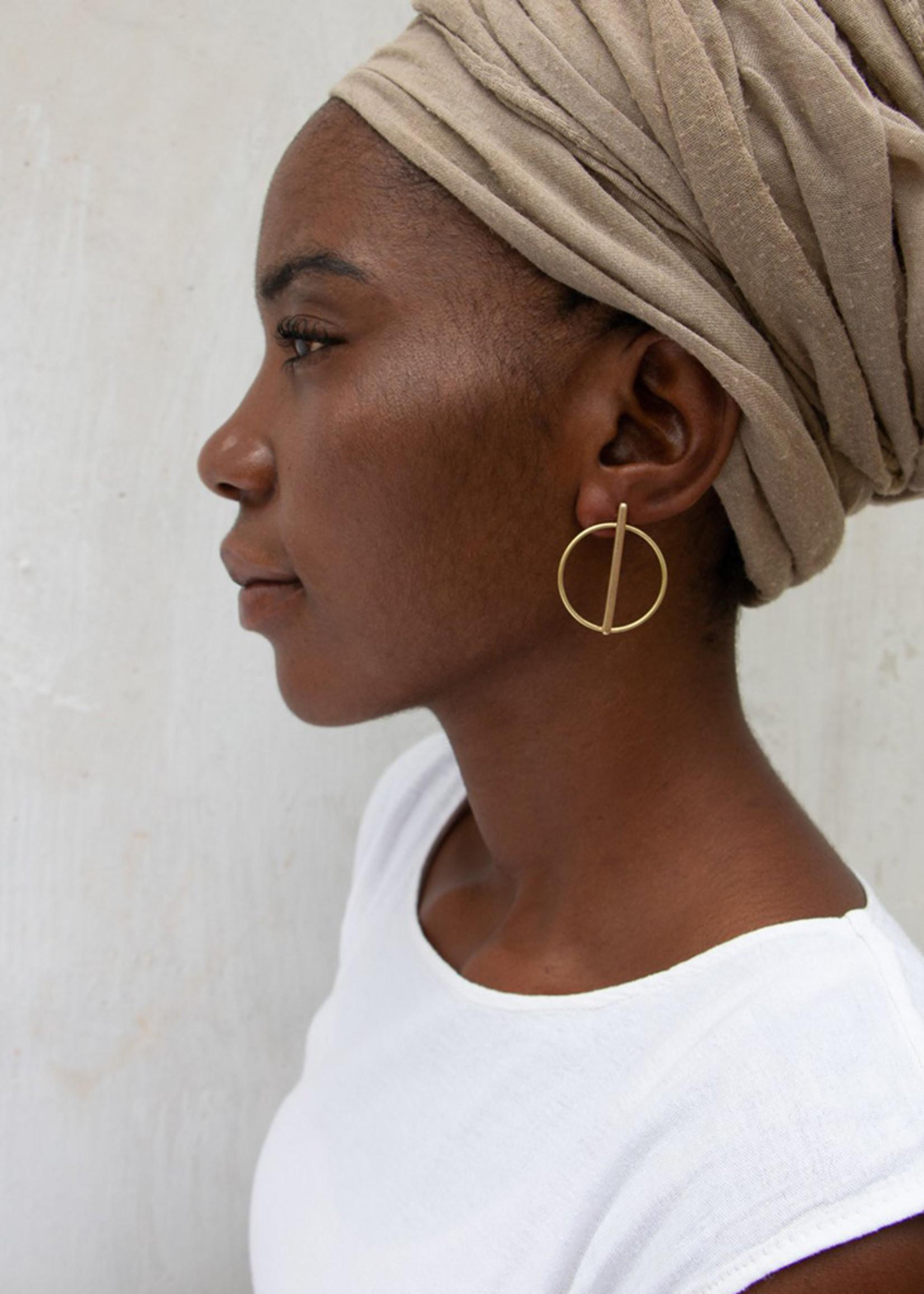YEWO Chalo Earrings