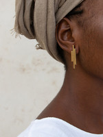 YEWO Pamoza Earrings