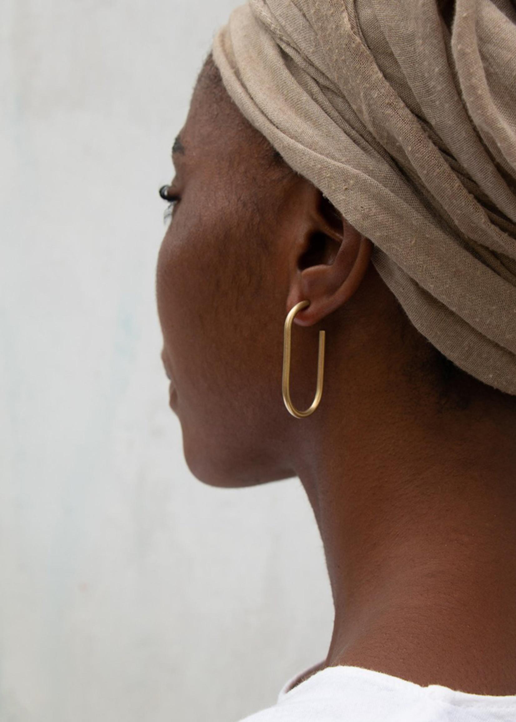 YEWO Pinda Earrings