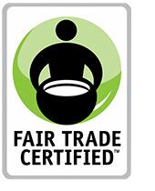 Fair Trade USA Logo - Fair Trade Certified