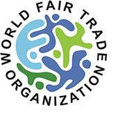 World Fair Trade Organization WFTO Logo