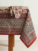 Fall Harvest Tablecloth