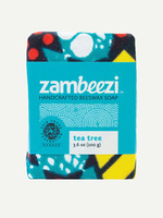 Tea Tree Beeswax Soap