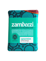 Spearmint Beeswax Soap