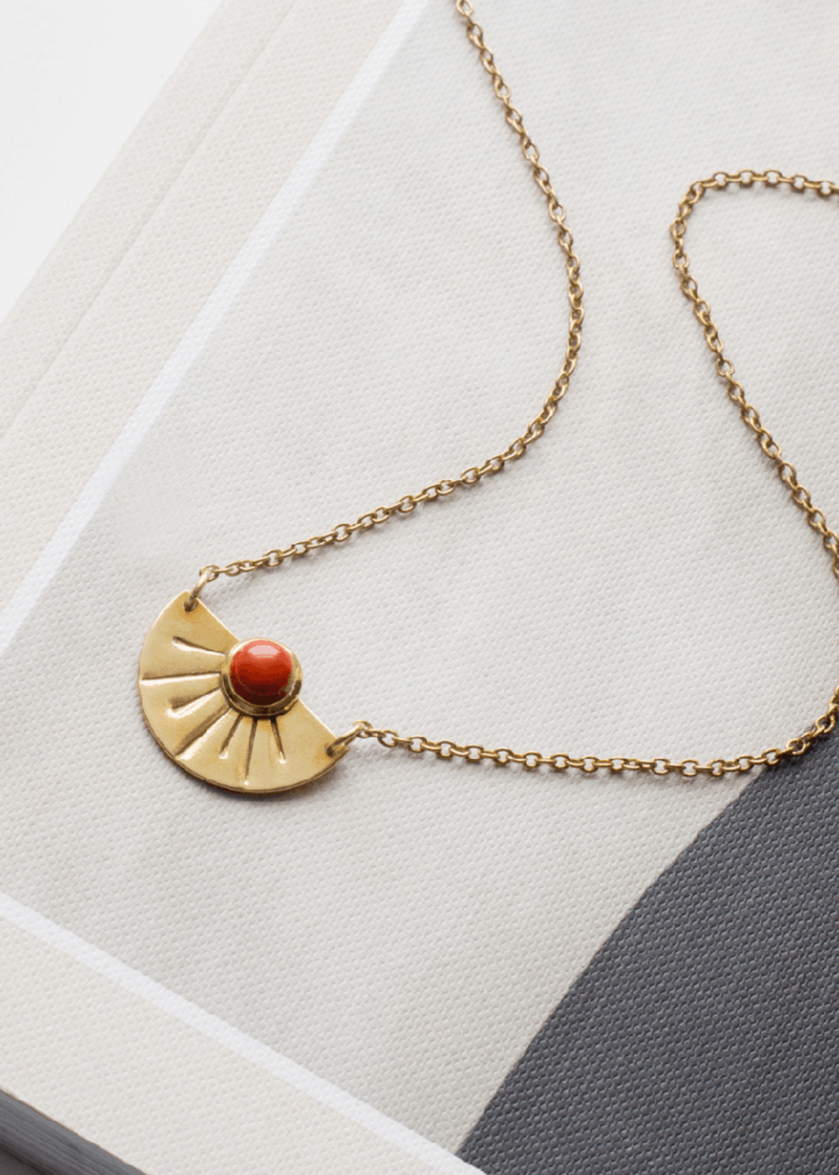 Purpose Jewelry Oasis Necklace