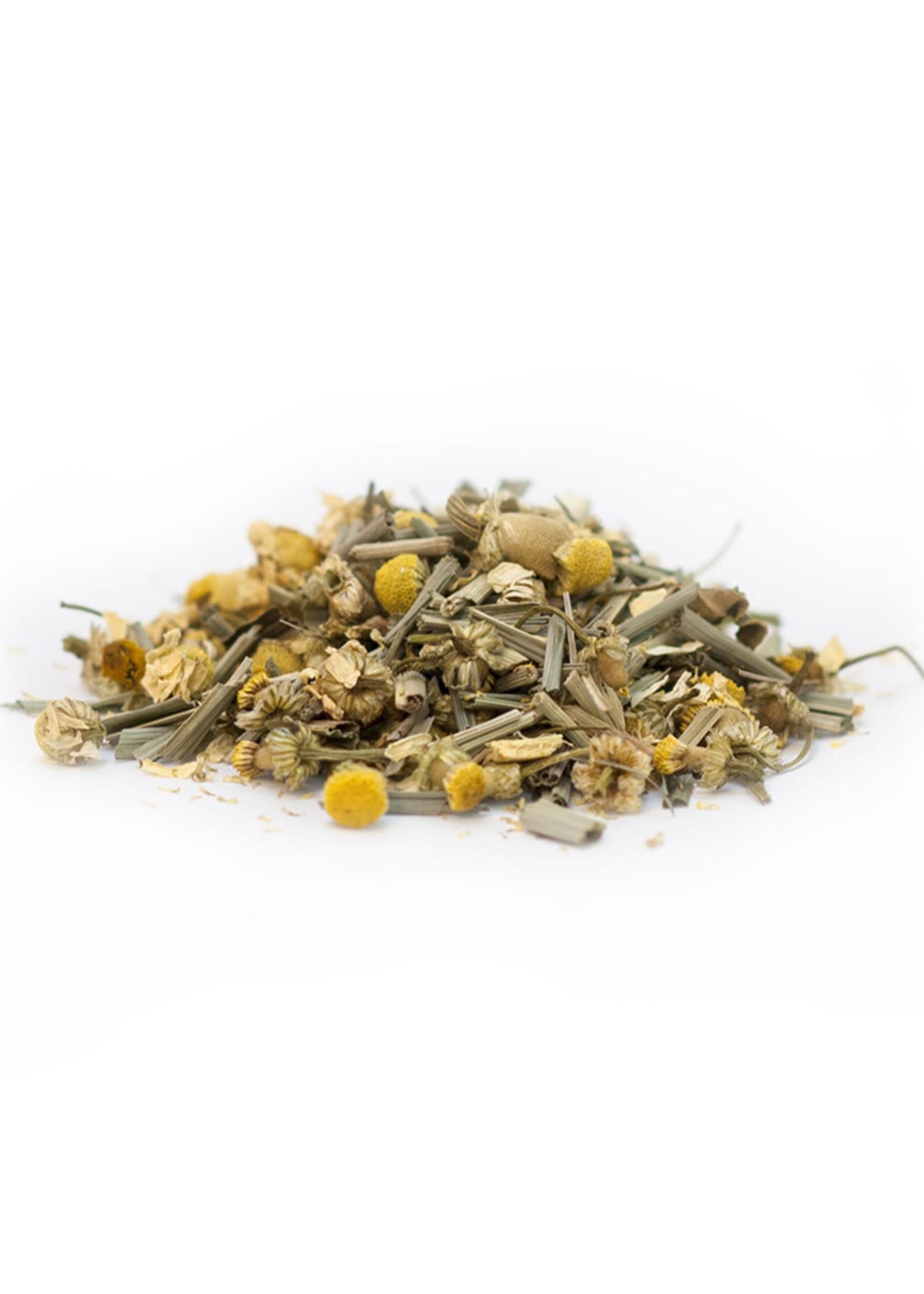 JusTea Loose Leaf Tea - Chamomile Dream