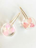 Belart Sakura Cherry Earrings