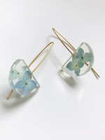 Belart Hydrangea Earrings