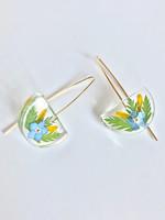 Belart Mix Flower Earrings