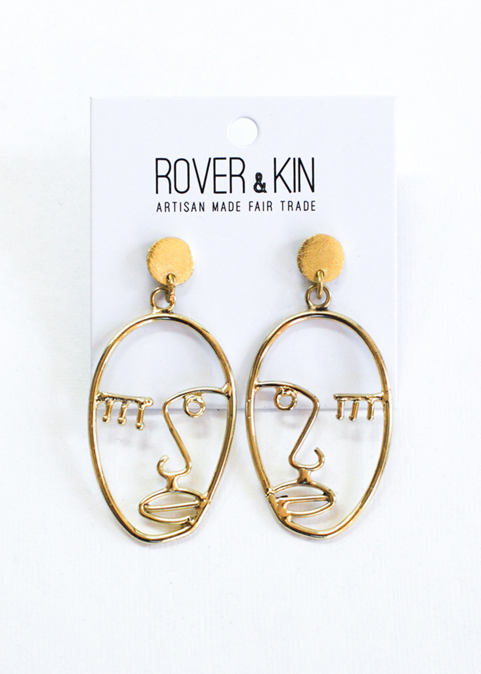 Wink Wink Earrings