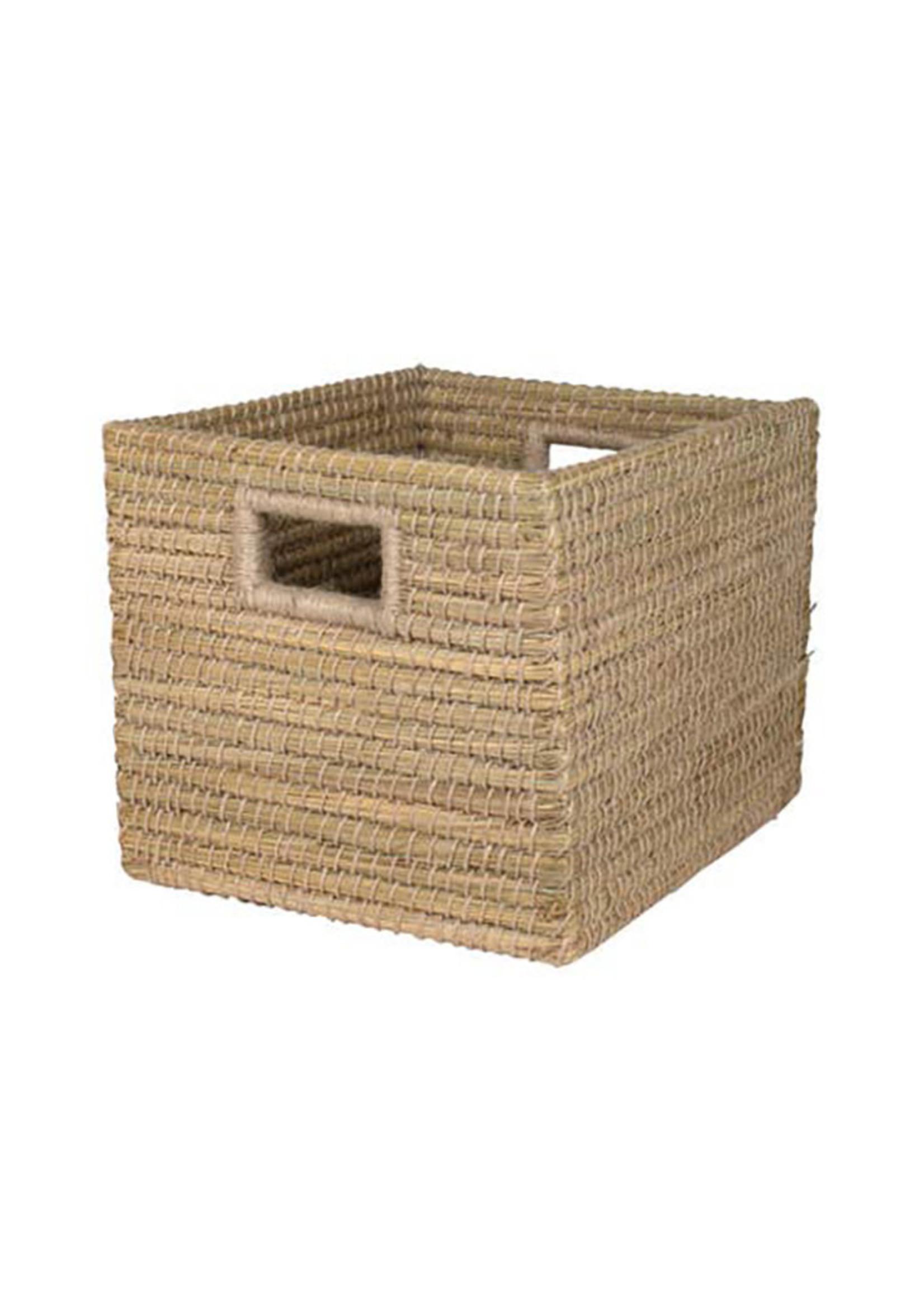 Kaisa 12in Storage Basket