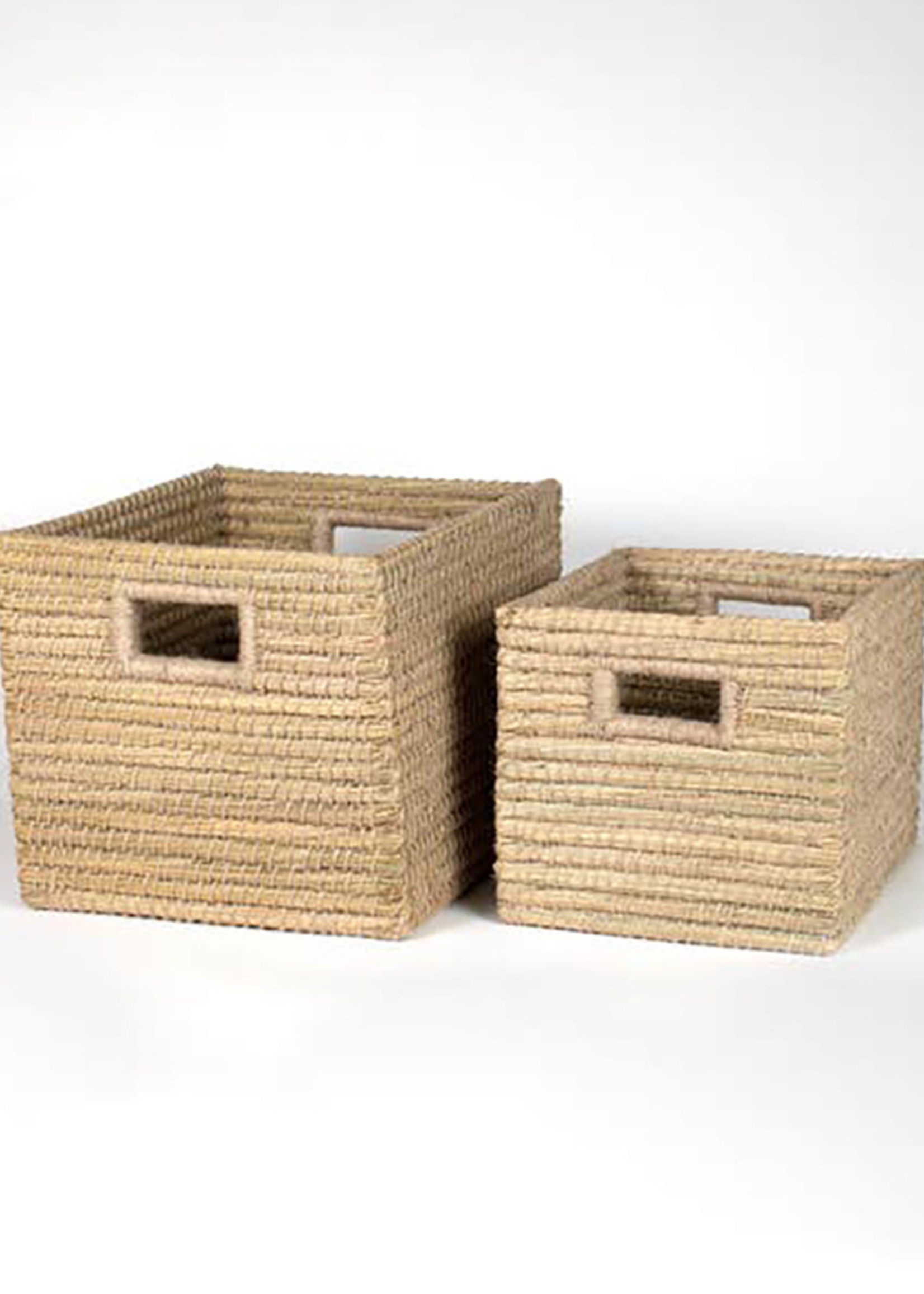 Kaisa 10in Storage Basket