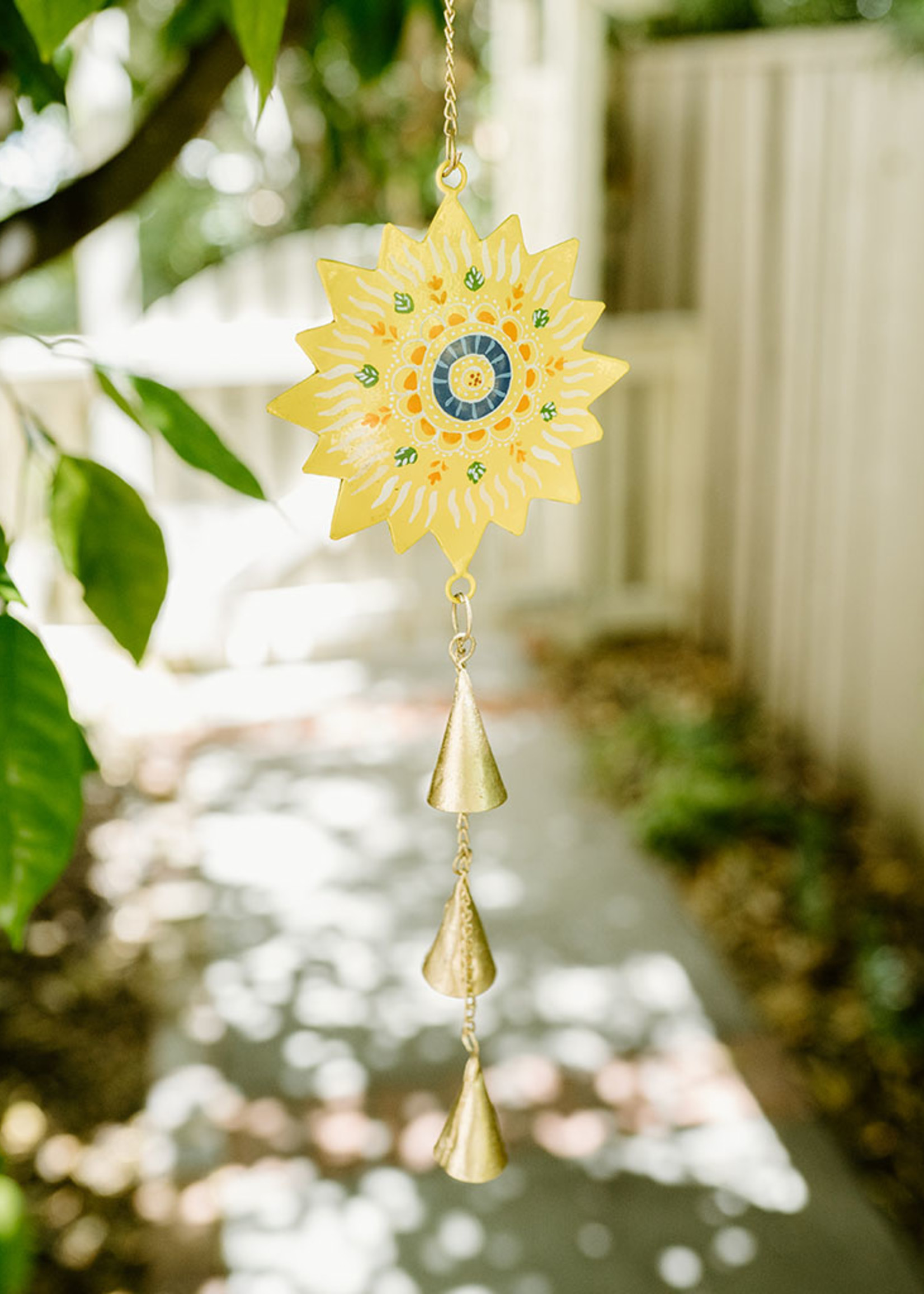 Cosmic Sun Chime
