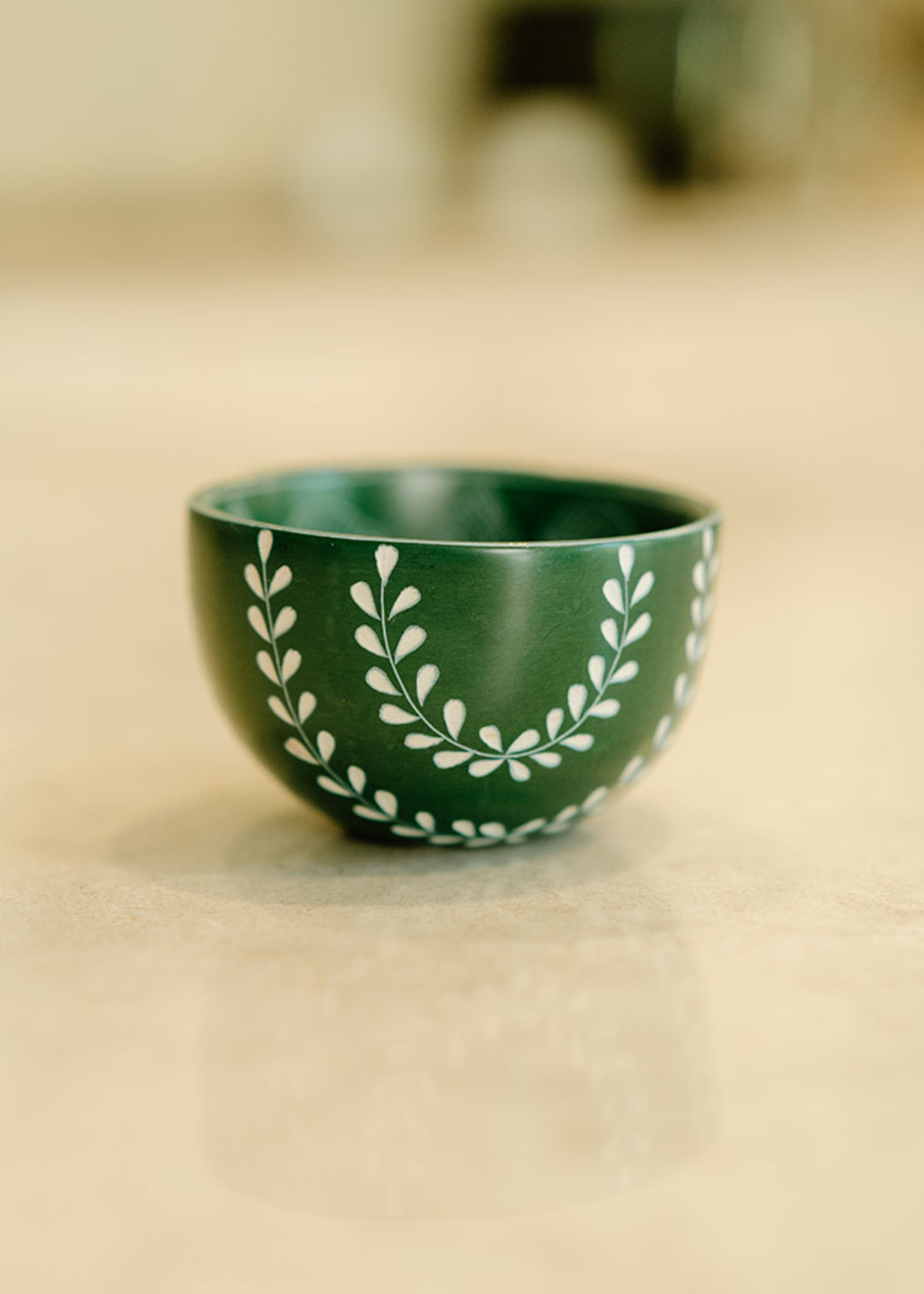 Kisii Soapstone Bowl