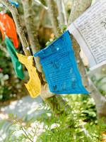 Small Tibetan Prayer Flags