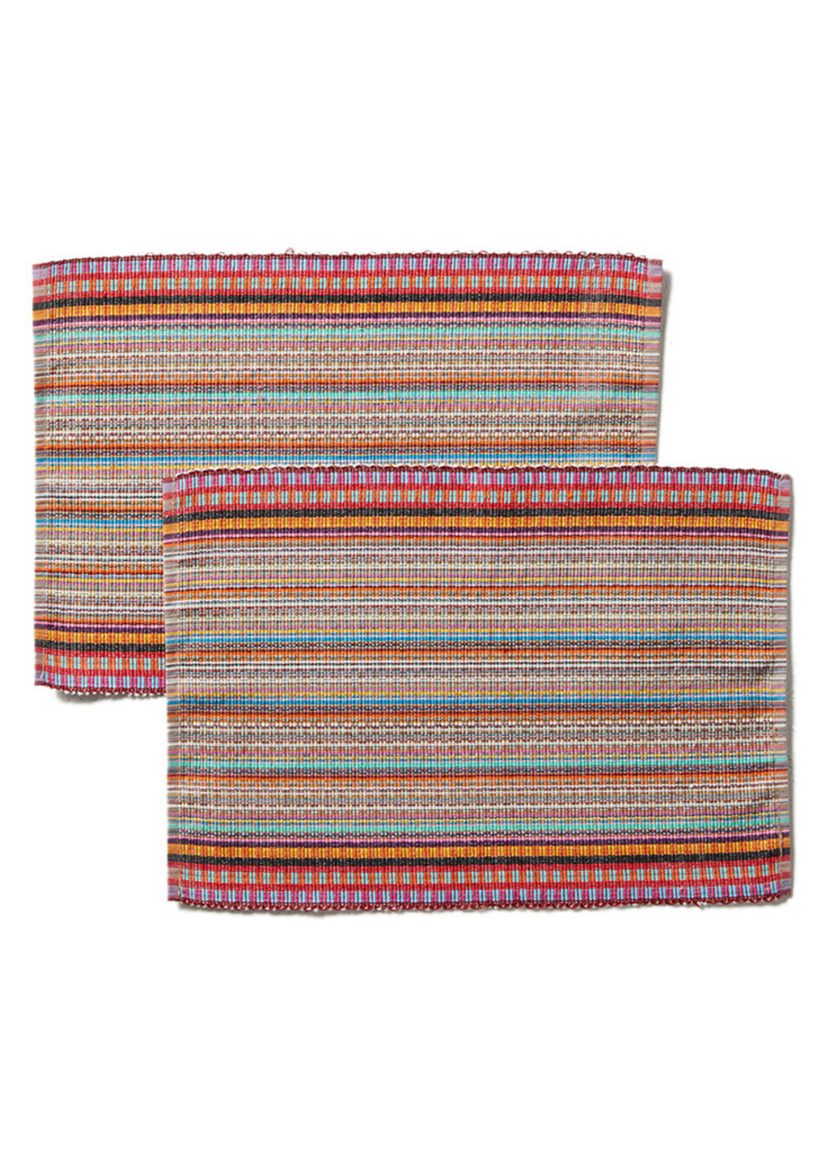 Jivanti Stripe Placemat Set of 2