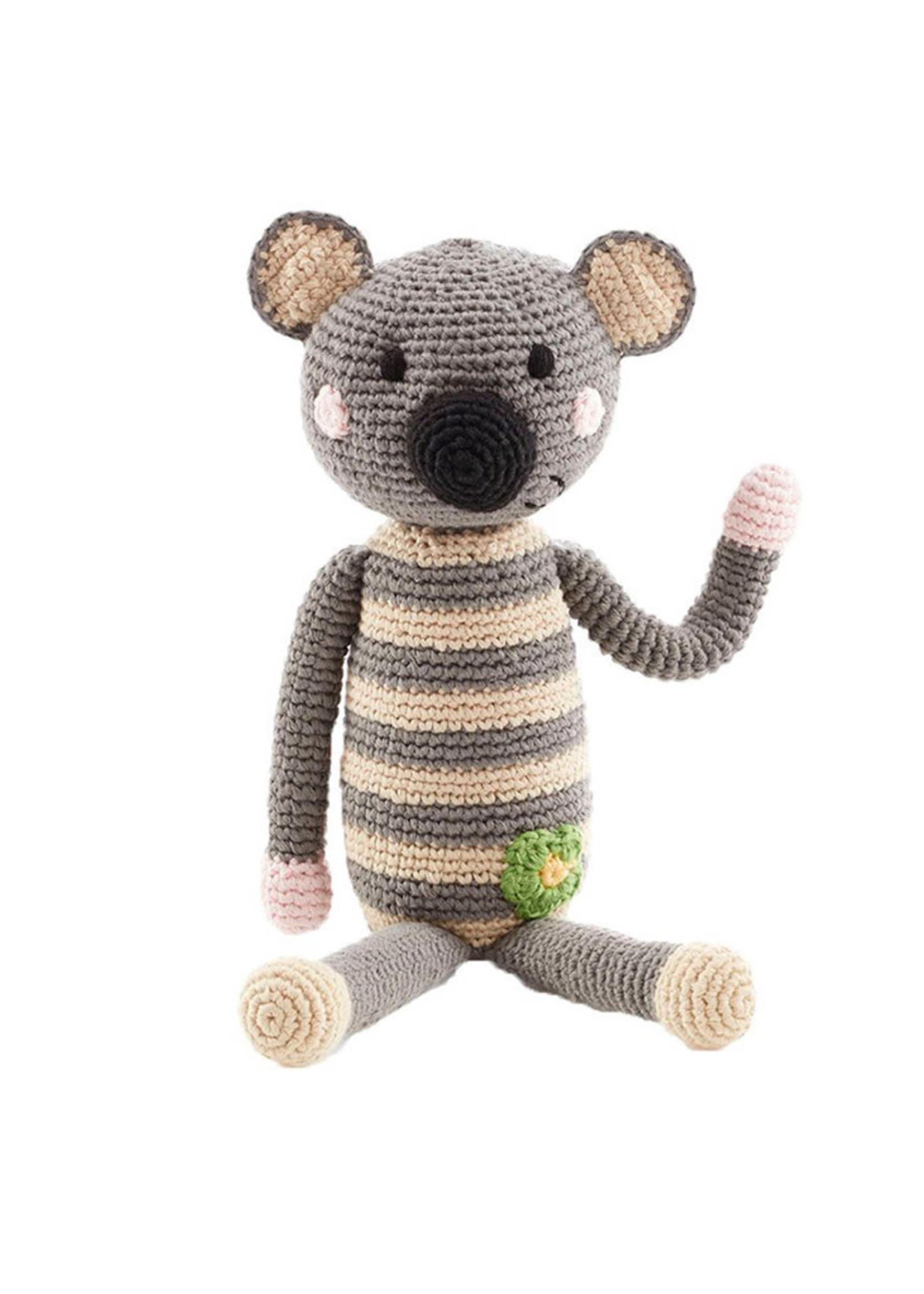 Koala Rattle