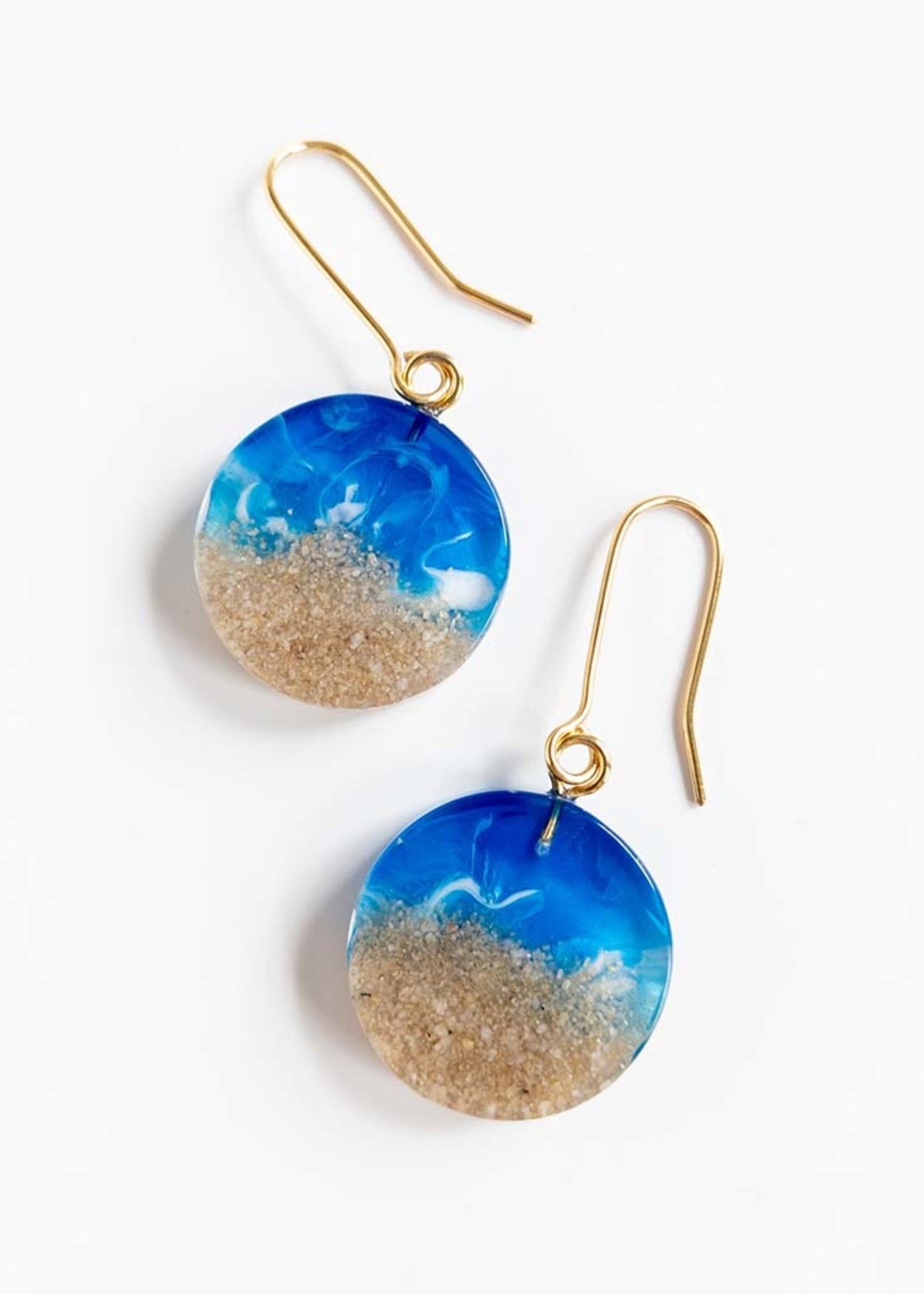 Belart Ocean Earrings