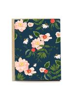 Joyce Floral Blank Card