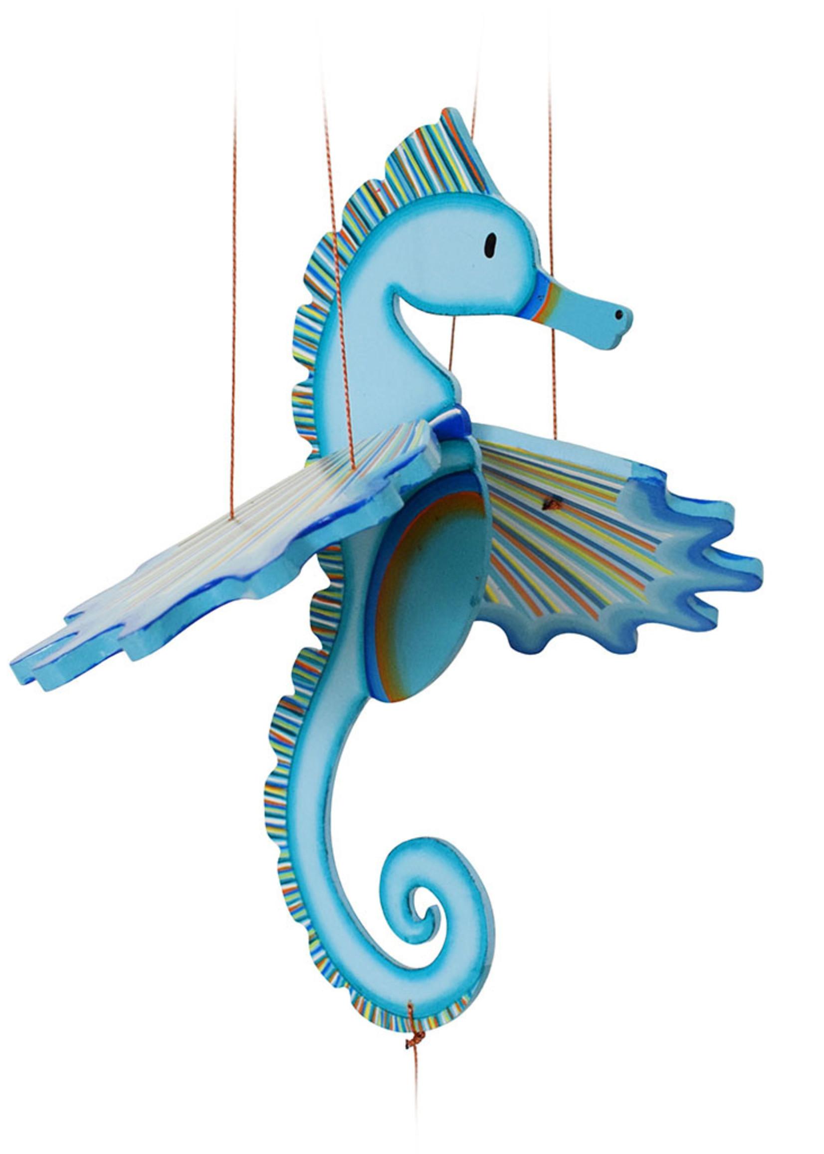 Seahorse Mobile