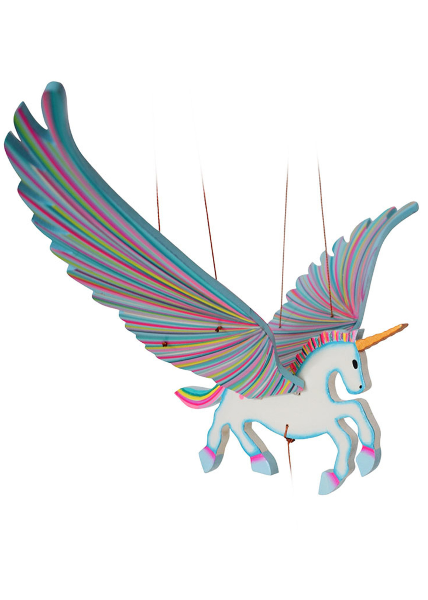 Unicorn Alicorn Mobile