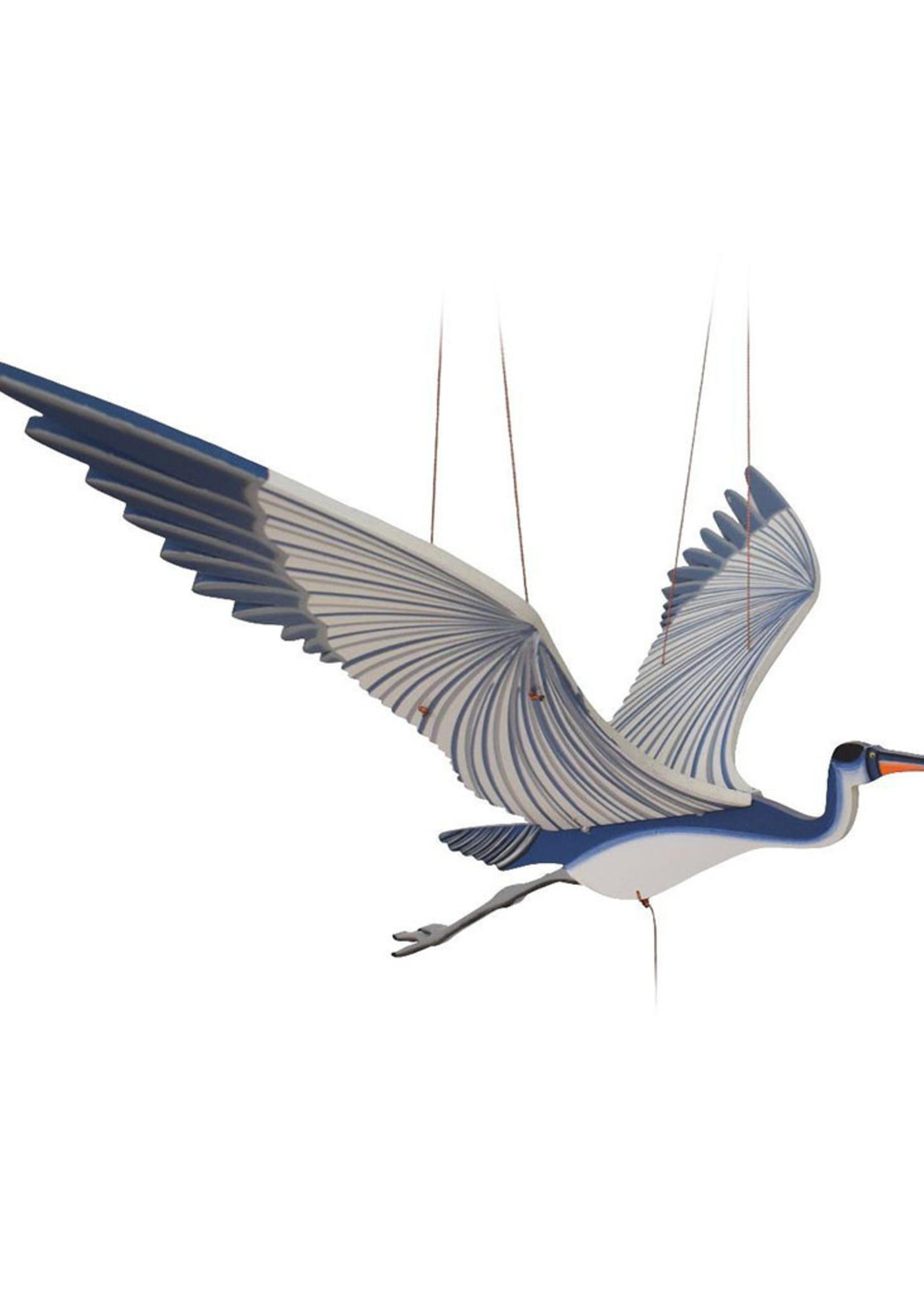 Blue Heron Mobile