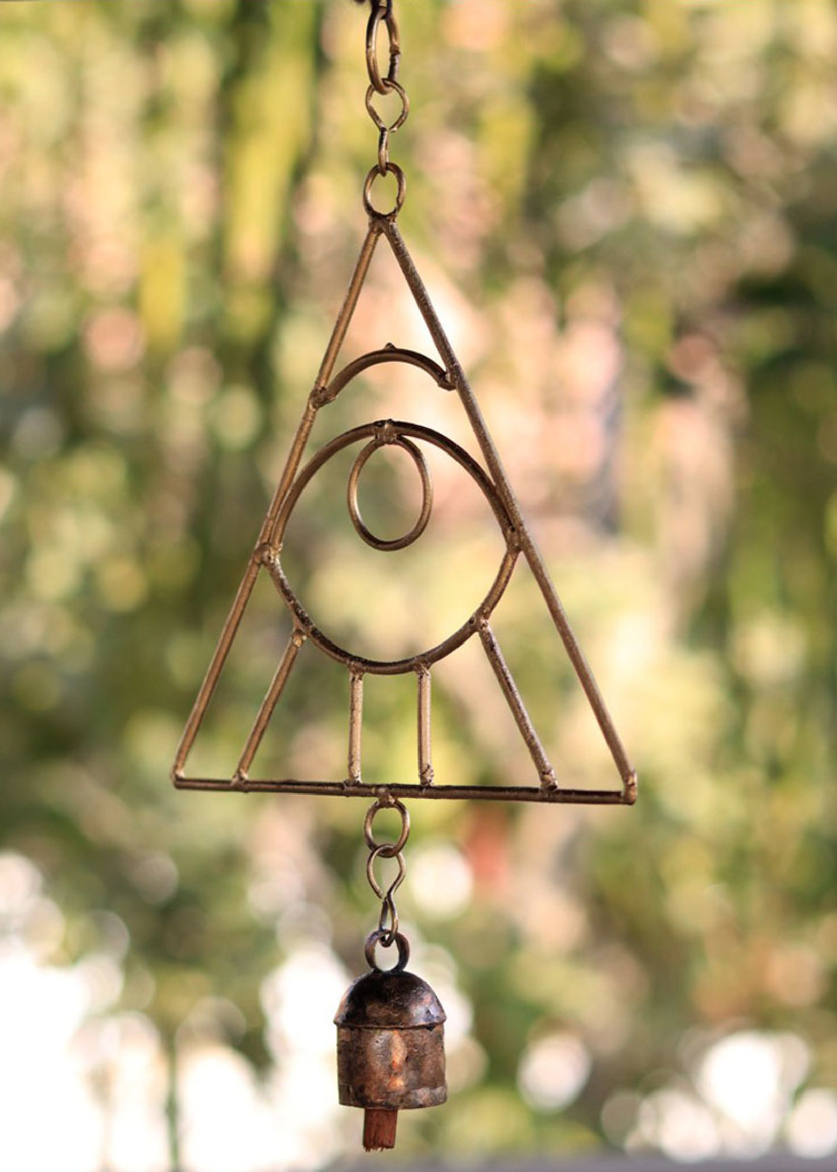 All Seeing Eye Chime