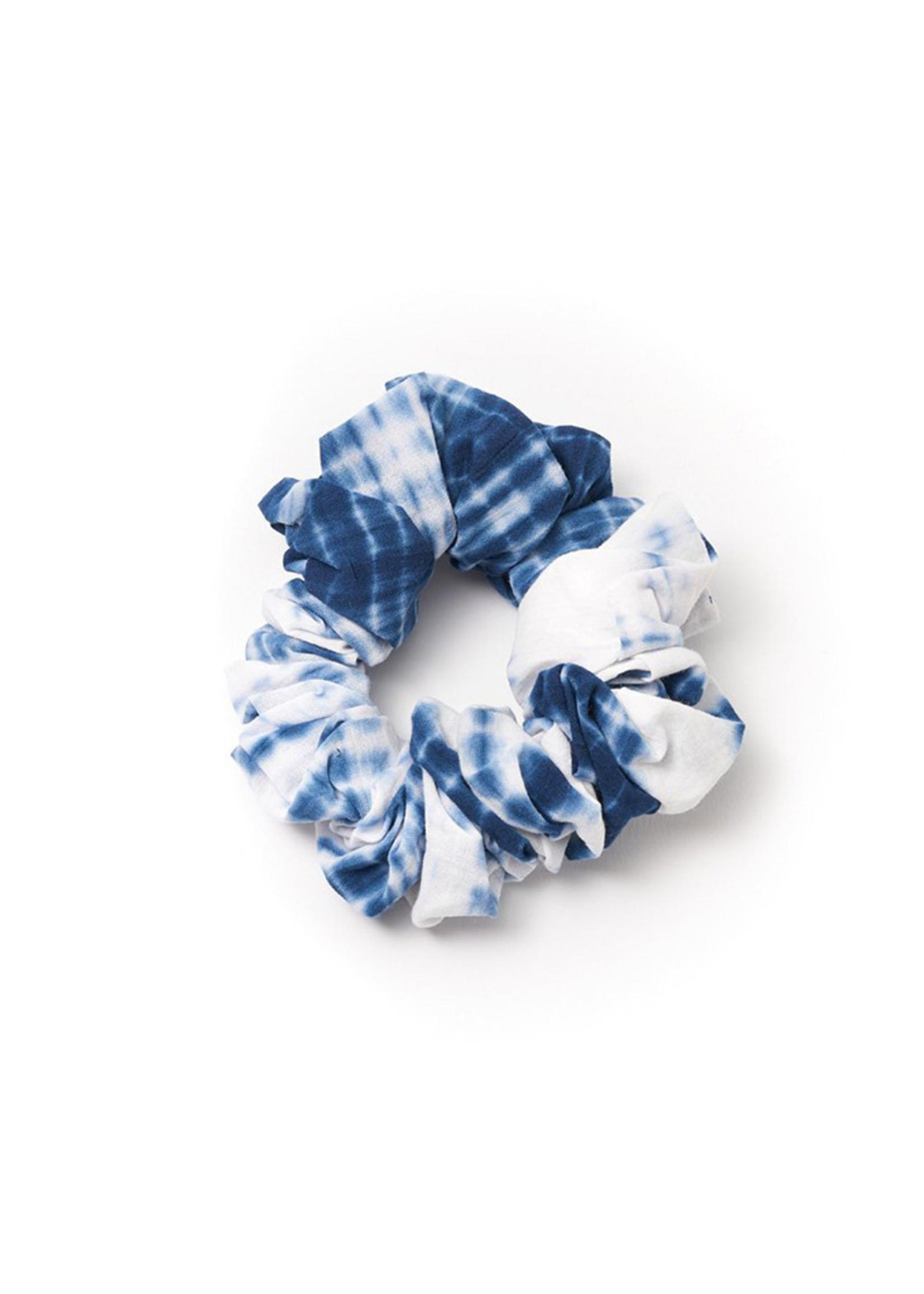Matr Boomie Shibori Scrunchie