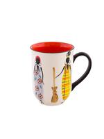 African Ladies Mug